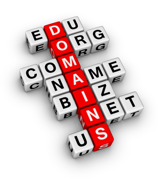 Different Types of Domain Names