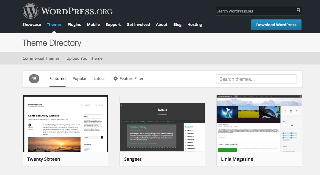 Free_WordPress_Themes