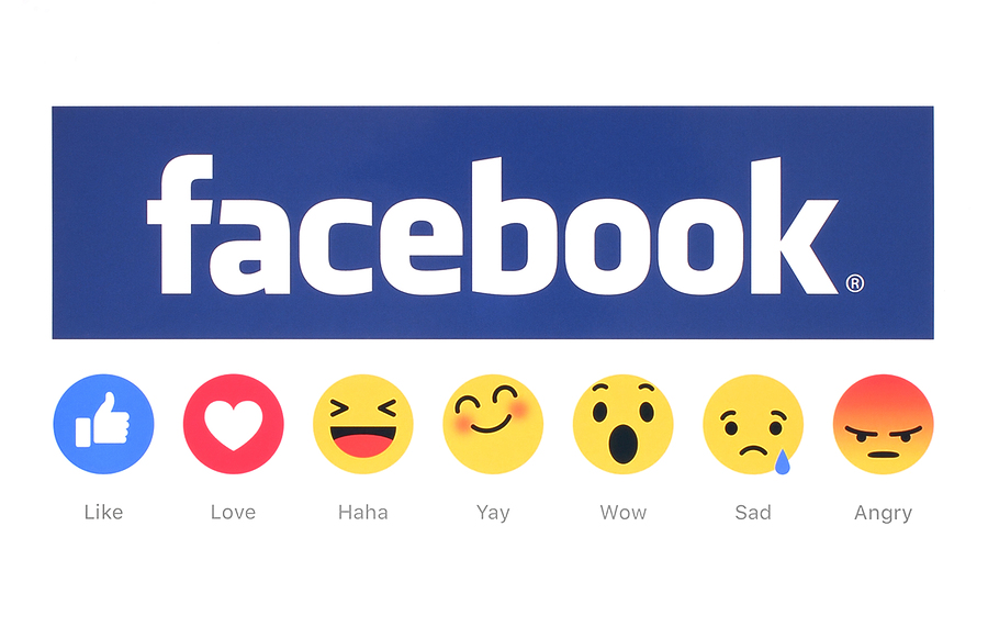 New Facebook Like Buttons