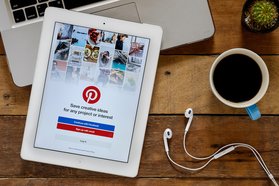 Pinterest Branding and Marketing