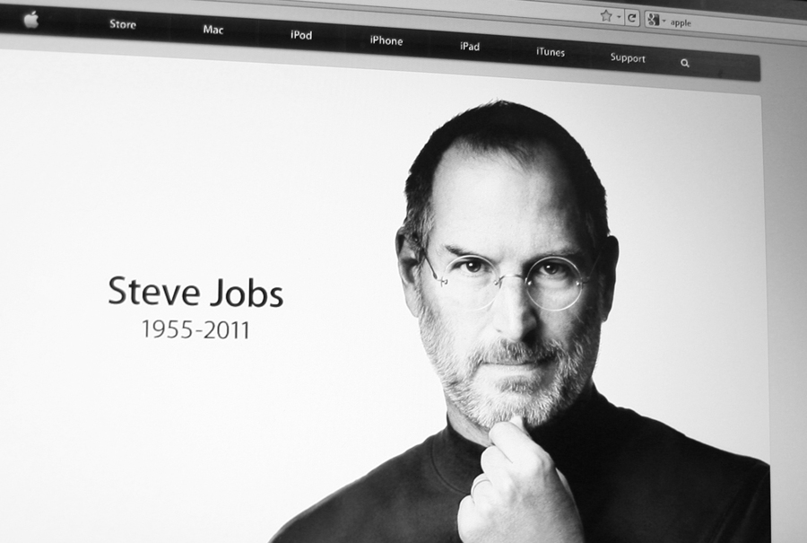 Steve Jobs Thoughts on Design